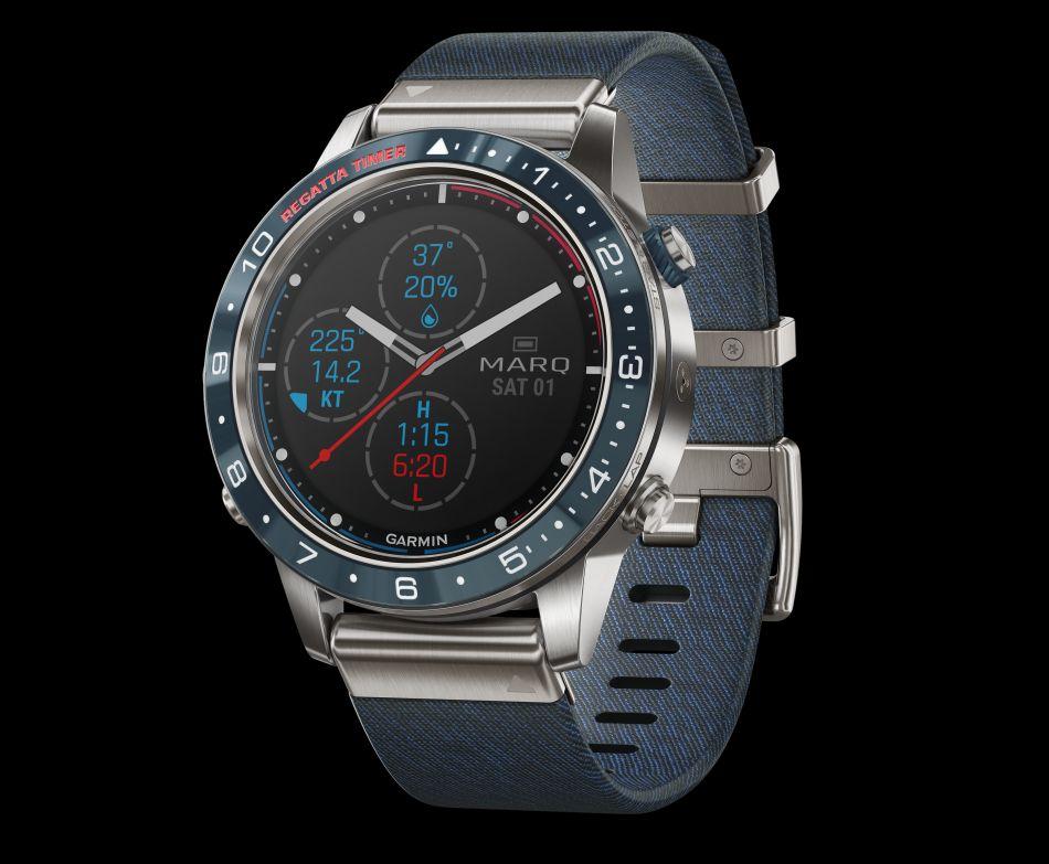 MARQ : la nouvelle gamme de montres connectées de chez Garmin