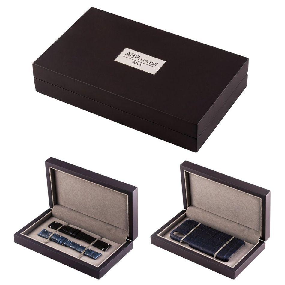 ABP Concept : une collection de boites à montres d'entrée de gamme