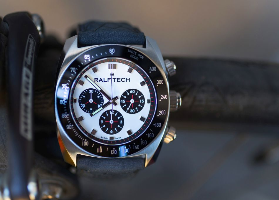 Ralf Tech chrono WRV