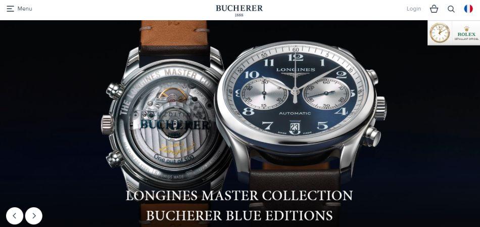 e-Bucherer