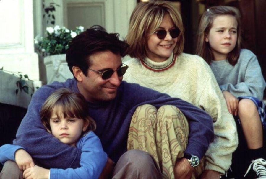 Pour l'amour d'une femme : Andy Garcia porte une Breitling Navitimer
