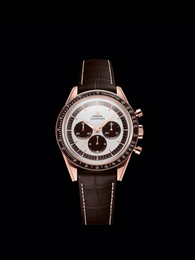 Speedmaster Moonwatch Starmus or sedna