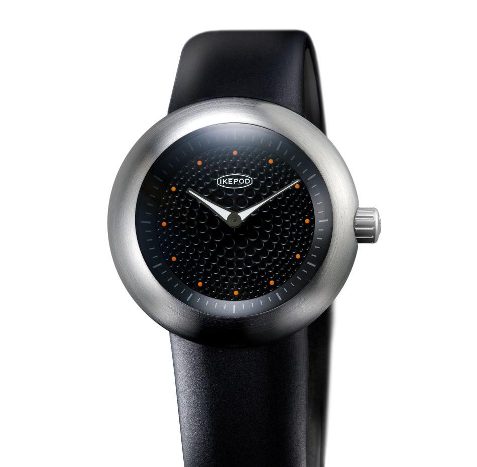 Legacy présente les montres Ikepod en exclu !