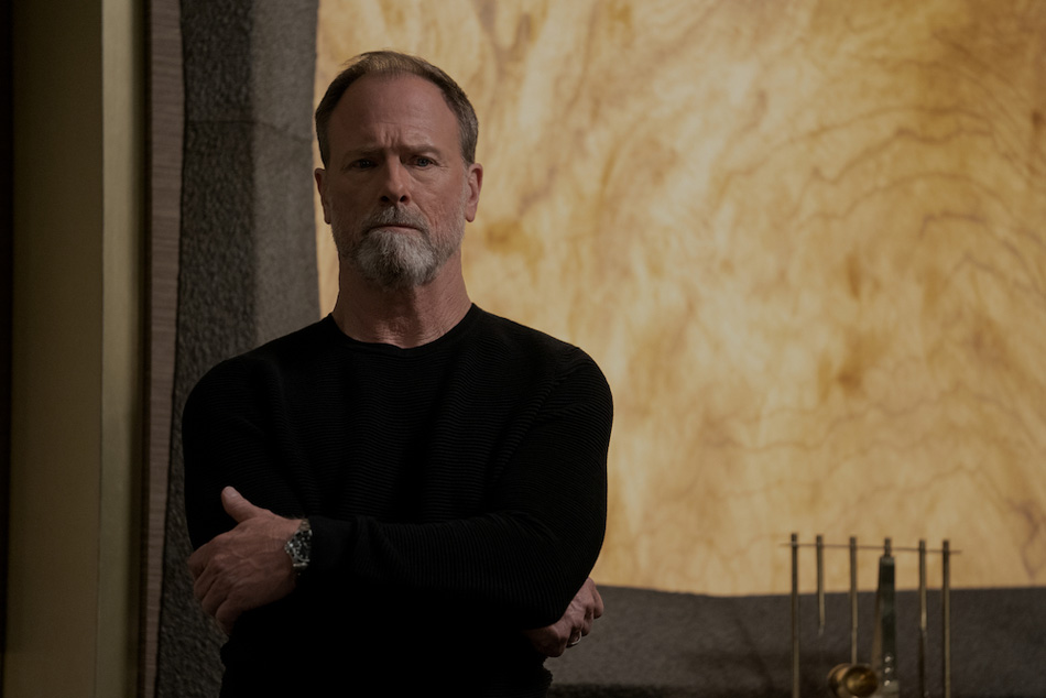 What if Louis Herthum copyright Netflix