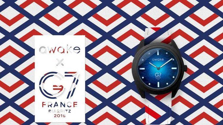 Awake G7