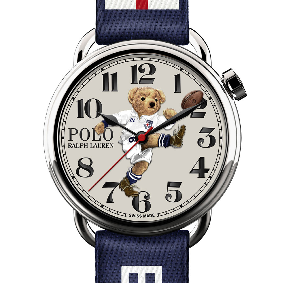 Polo Ralph Lauren Kicker Bear Australia