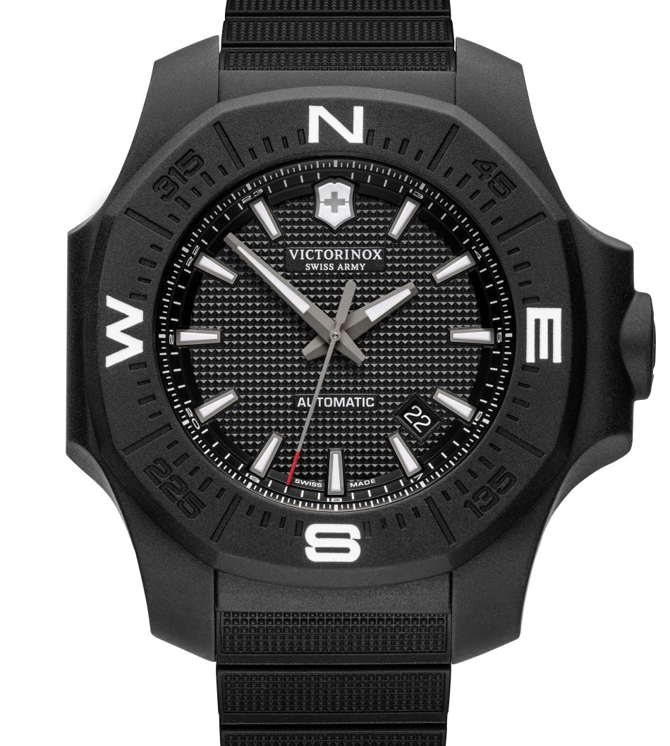 Victorinox I.N.O.X. Carbon Mechanical bumper