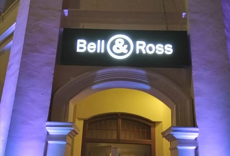 BR05 : le numéro 5 de Bell & Ross