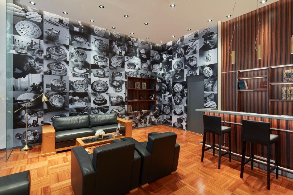 F. P. Journe ouvre sa première boutique exclusive à Dubaï