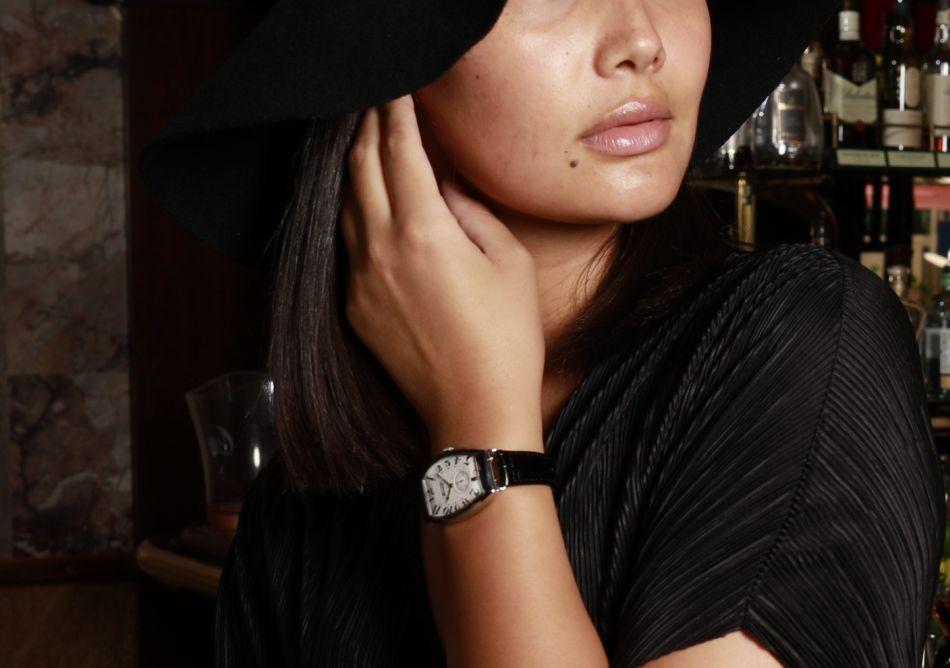 Tissot Héritage Porto : rétro-chic pour femme élégante !