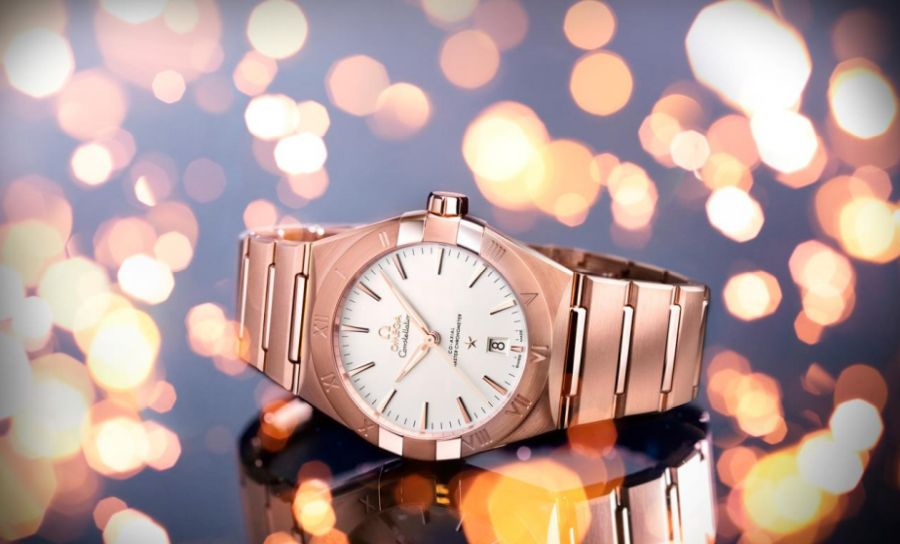 Omega Constellation or sedna