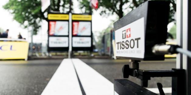 Swatch Group lance une Tissot T-Touch connectée... enfin !