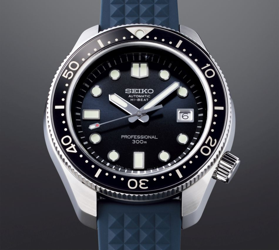 Seiko Prospex : hommage à ses premières plongeuses