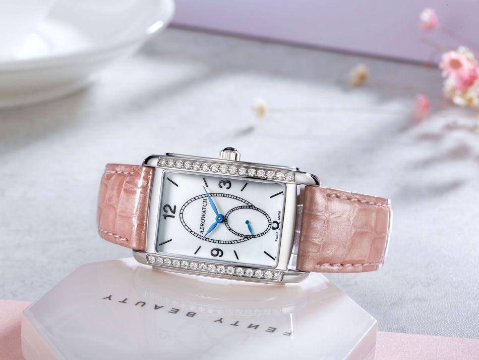 Aerowatch Intuition Lady Diamonds