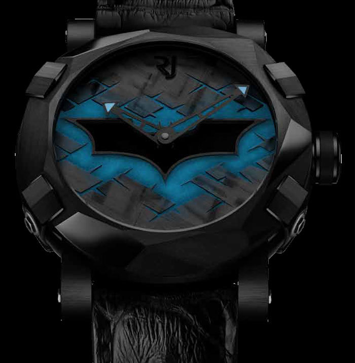 Romain Jerome Batman