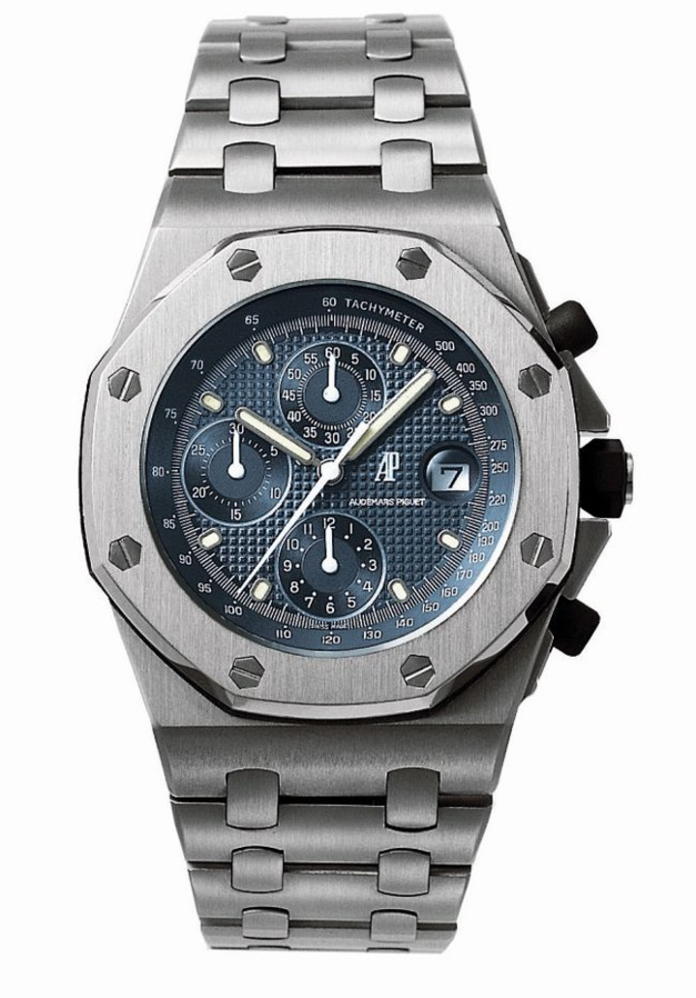 Royal Oak Offshore de 1993 surnommée the Beast