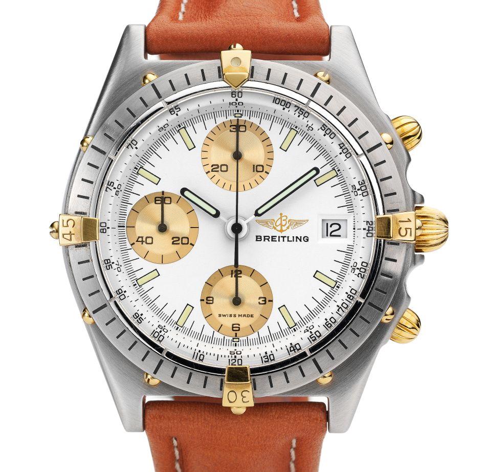 Chronomat Breitling original de 1983