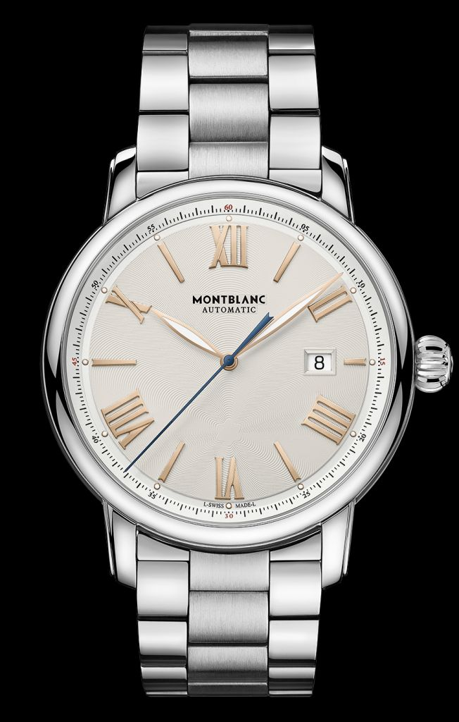 Montblanc Star Legacy Automatic 43 mm