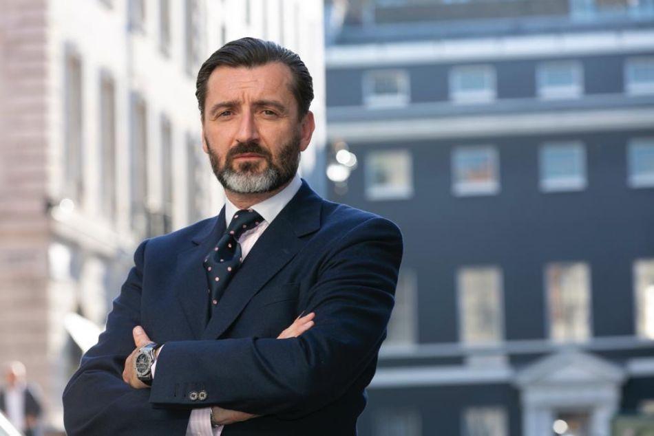 Benoit Lecigne, directeur générale Les Ambassadeurs