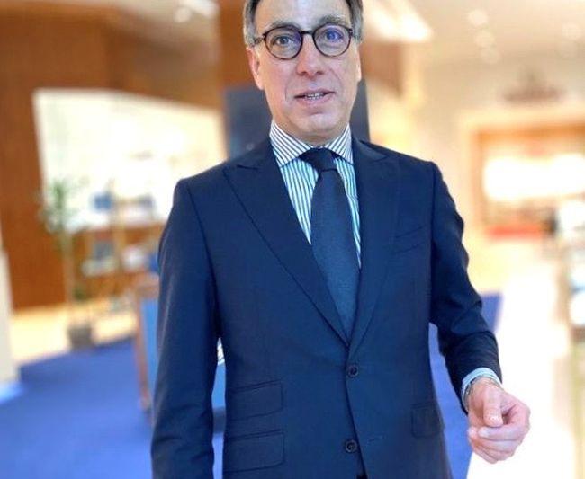 Manuel Jacob, Les Ambassadeurs Luxembourg
