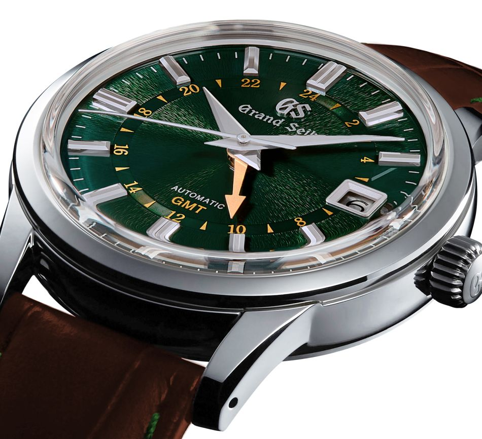 Grand Seiko Tōgè Special Edition Watches of Switzerland
