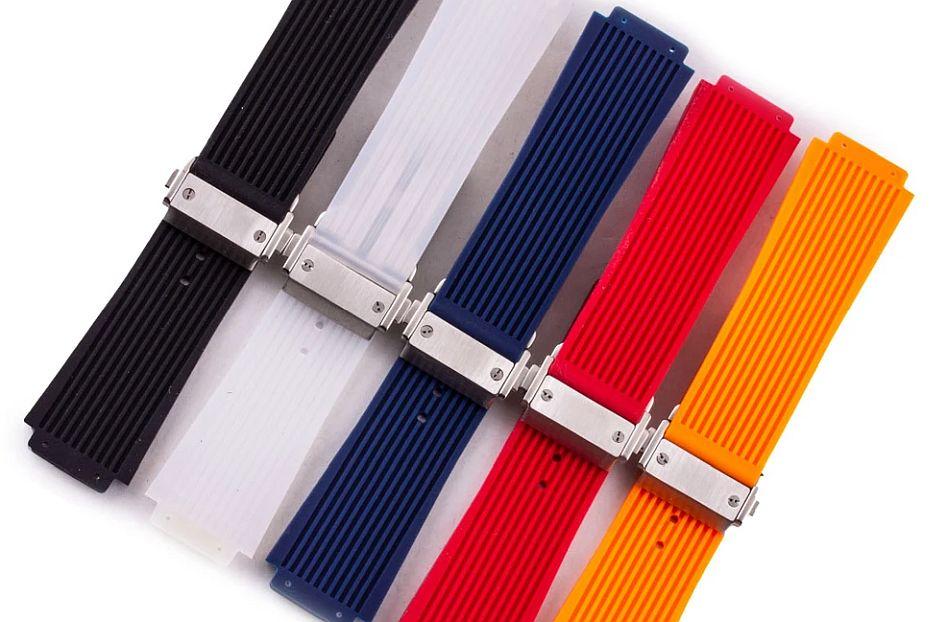 ABP Concept bracelets rubber Hublot