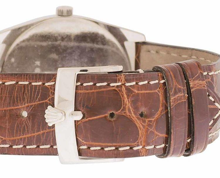 Rolex Cellini Danaos : tout simplement l'une des plus belles