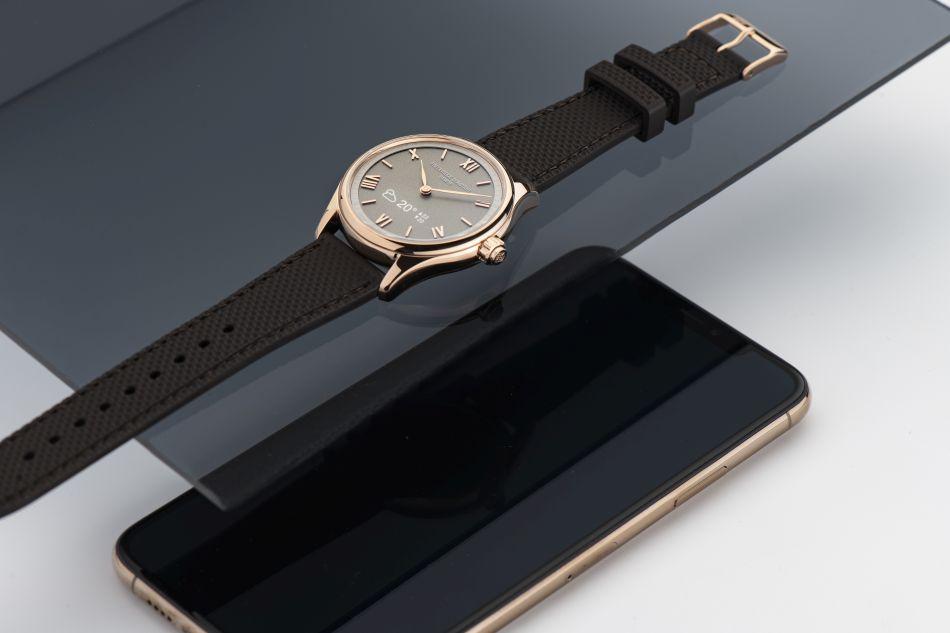 Frédérique Constant Smartwatch Vitality