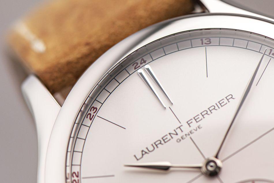 Laurent Ferrier Classic Origin Opalin