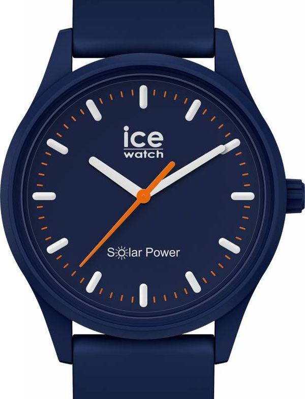 Ice Watch Solar Power