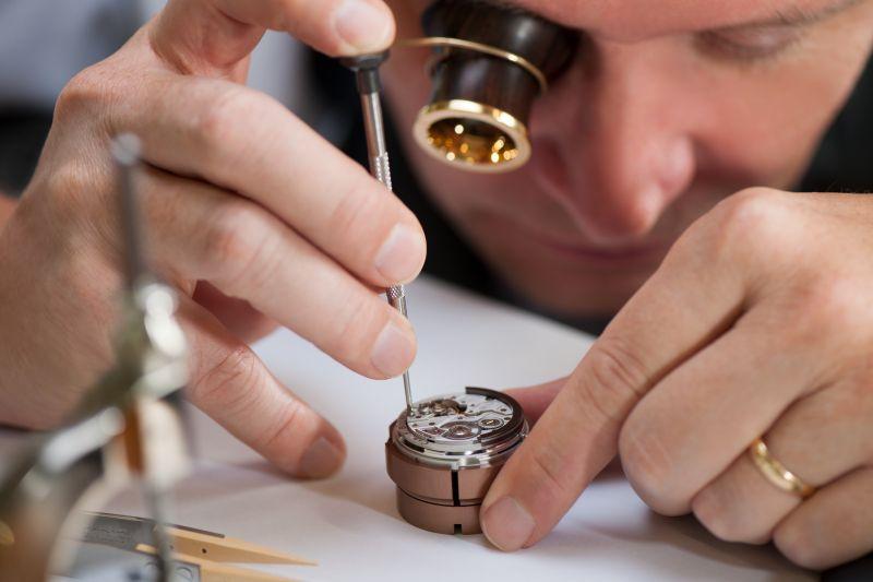 horloger carl f. bucherer