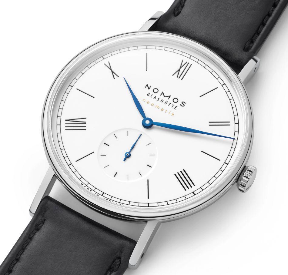 Nomos Ludwig 175 Years Watchmaking Glashütte