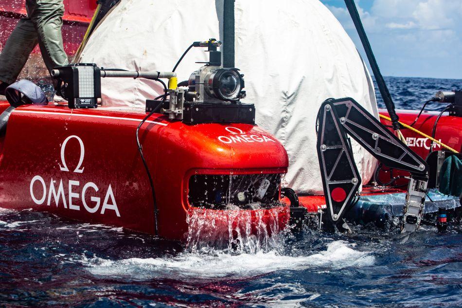 Omega Seamaster Diver 300M Edition Nekton