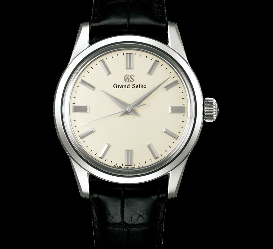 Grand Seiko Elegance SBGW231 : la quintessence de la montre de ville