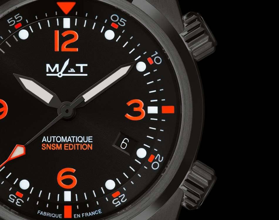 L'union fait la force : Pequignet va s'occuper de la distribution de MATWatches