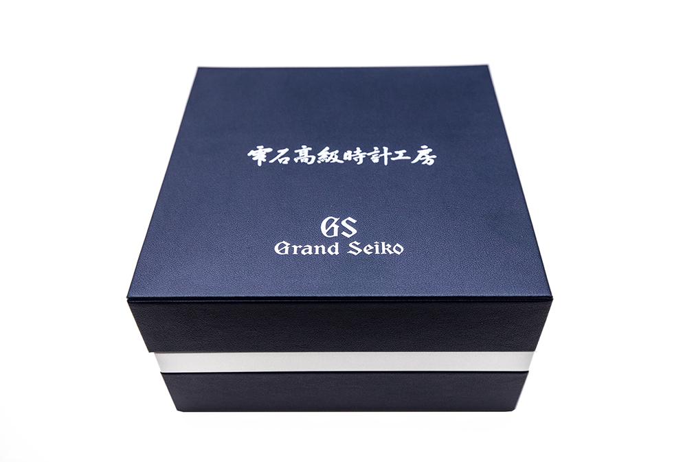 Grand Seiko Shizukuishi