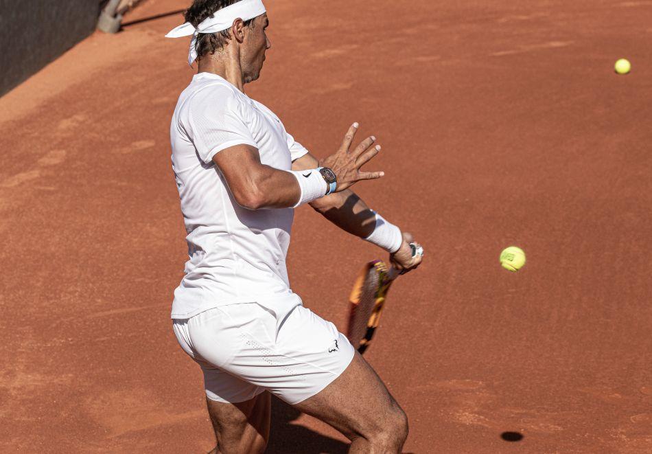 Richard Mille RM 27-04 Tourbillon Rafael Nadal : dix ans déjà