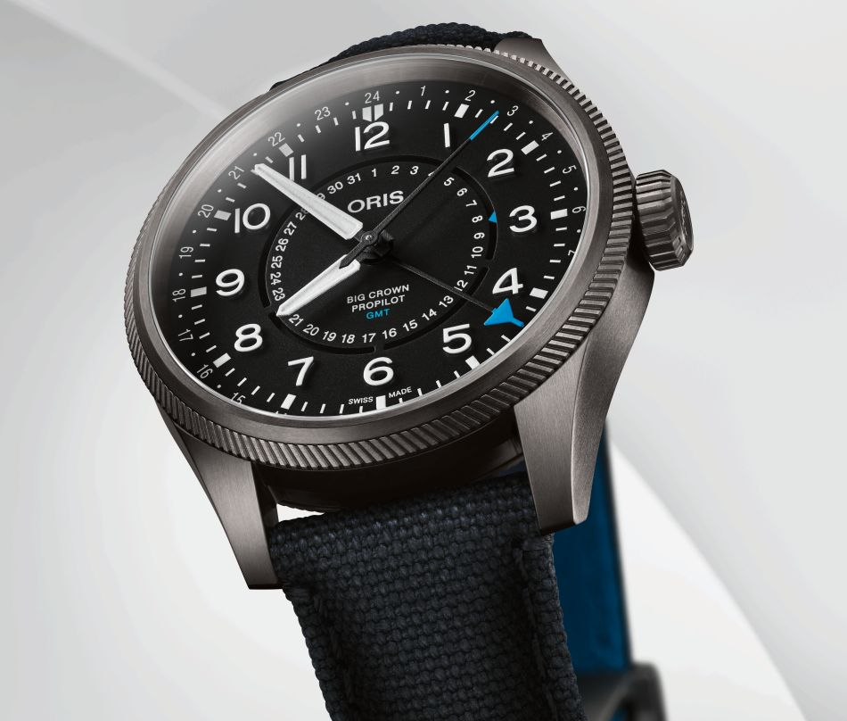 Oris 57th Reno Air Races Limited Edition