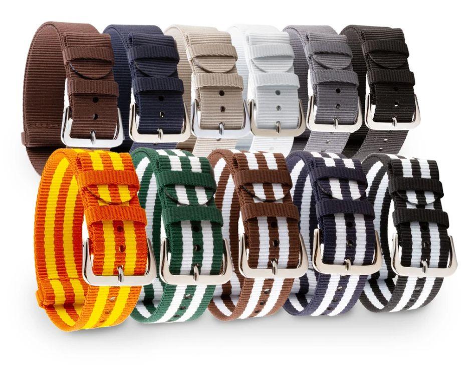 ABP Concept : le bracelet-montre double-tour mais sans