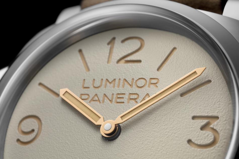 Panerai Luminor Left-Handed 47 mm PAM1075