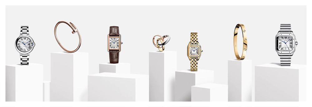 La culture du design : la nouvelle campagne de communication de Cartier