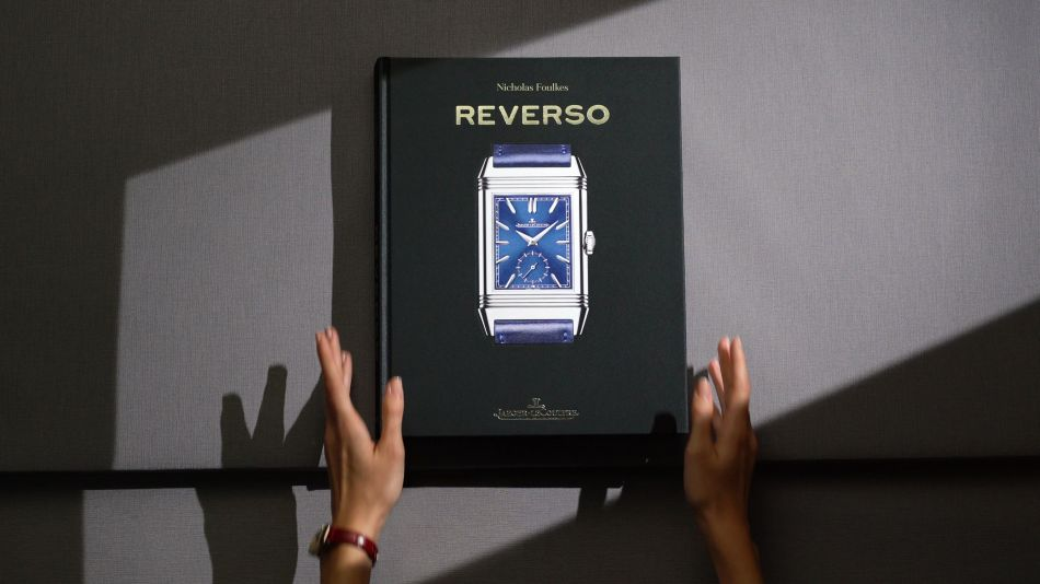 Reverso Timeless stories since 1931