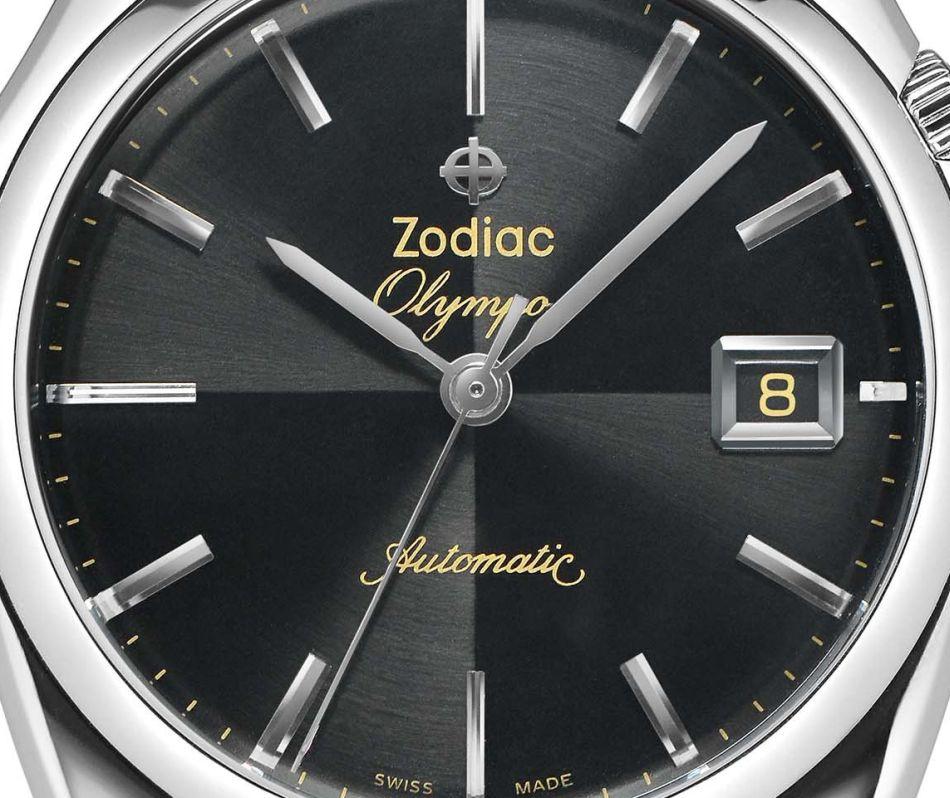 Zodiac Olympos Automatic