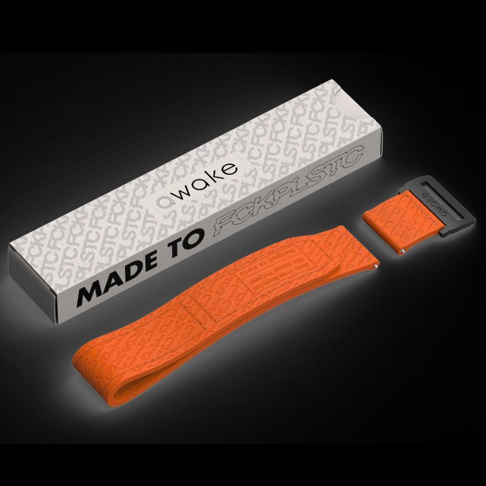 Le bracelet Awake : très tendance, très éco-friendly