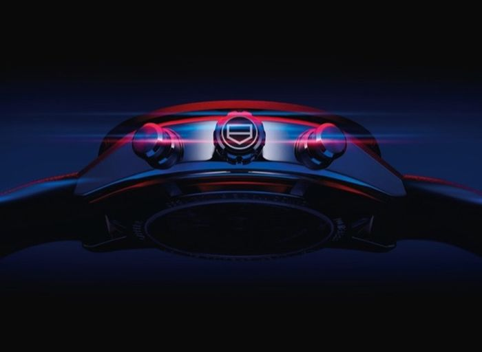 TAG Heuer partenaire horloger de Porsche