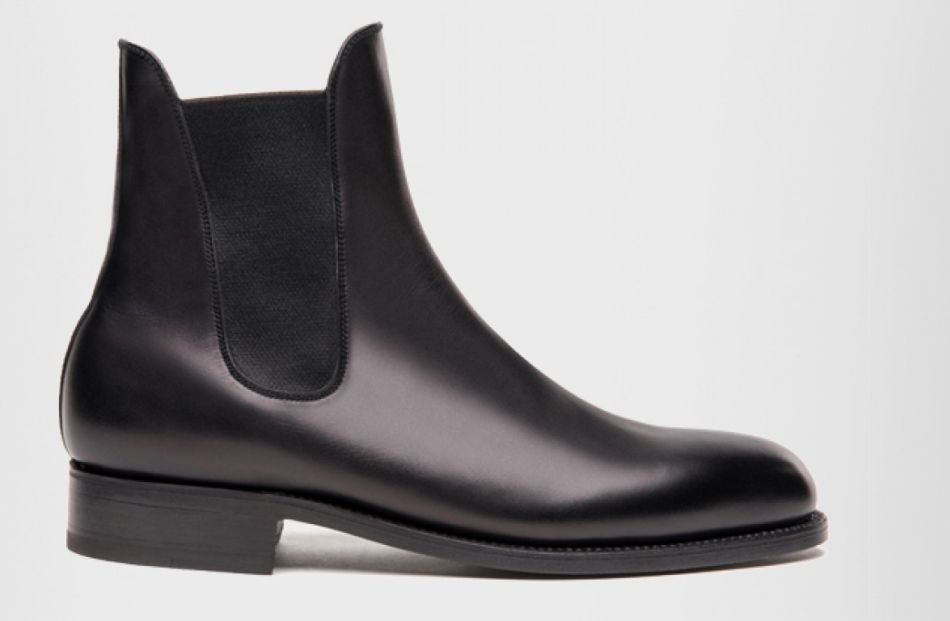 La Chelsea boots : la bottine casual-chic par excellence