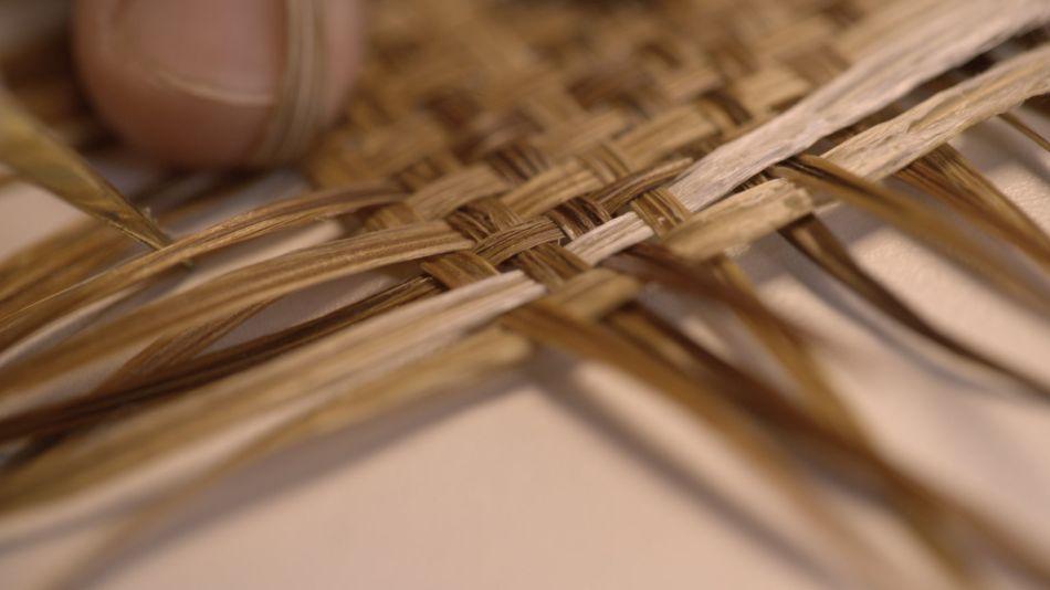 A la découverte du bracelet en plumes de Réservoir
