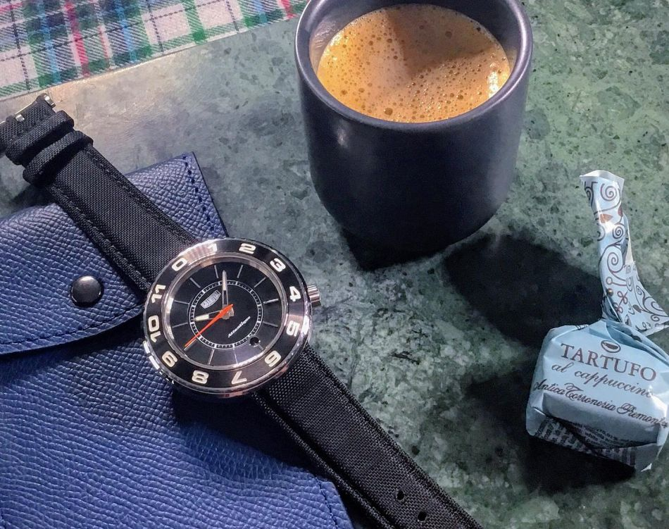 Grandval lance son modèle Atlantique sur Kickstarter
