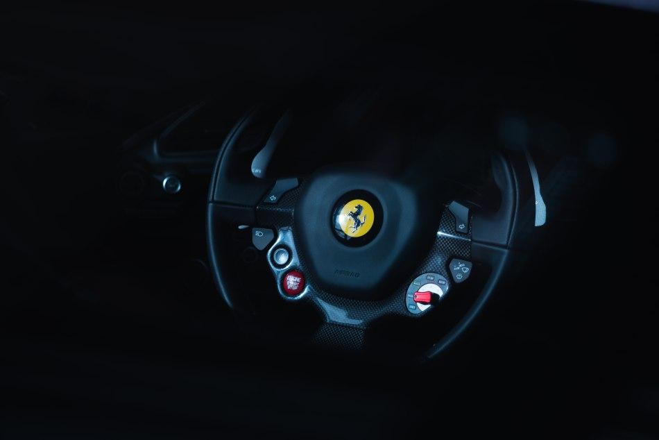 Richard Mille partenaire horloger de Ferrari : en toute cohérence