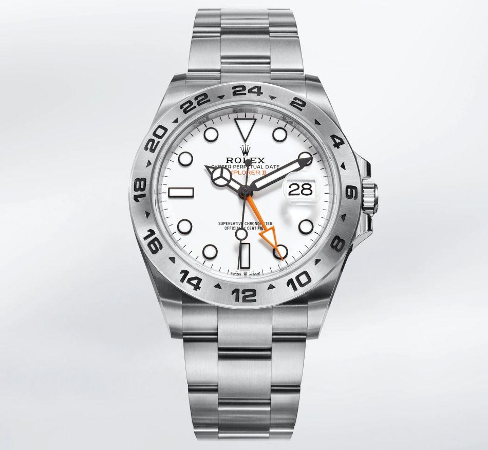 Rolex Explorer 2 226570